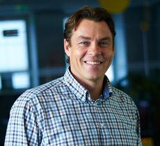 Kundenbetreuer, Projektmanager, Christian Greiner