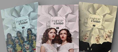 PAPERclone, Folder