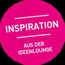 Button, Inspiration aus der Ideenlounge, Medienfabrik Graz